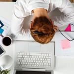 5 Work Hacks to Keep You Going