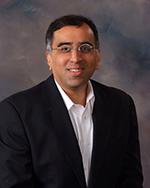 Arun Nijhawan, managing principal at Lucror Resources