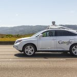 Technology in the Fast Lane: Self-driving Cars and CRE