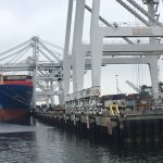 Bigger, Better, Faster: The Port of Long Beach