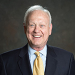 Larry Wofford, Ph.D.