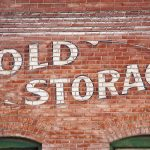 Cold Storage and Disruptive Technology Transforming the Industrial Sector