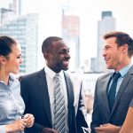 Four Steps to Becoming a Networking Event Champion