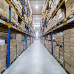 Warehouses: The New Retail Profit Center in the Age of E-Commerce