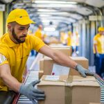 How Industrial E-commerce is Reshaping Cities