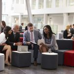 Survey of NAIOP Members: Office Buildings Can Become Active, Social and Flexible