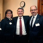 NAIOP Members Hit Capitol Hill to Wrap Busy CL&LR