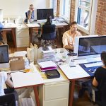 Elevating Workplace Architecture and Design with Positive Psychology