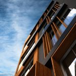 Mass Timber High-rise Construction Becomes a Global Trend