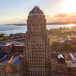 Advancing Growth and Development in Buffalo