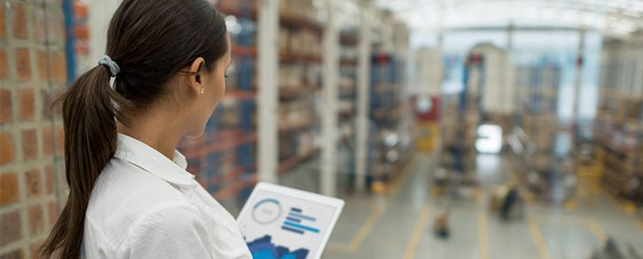 The Warehouse of the Future is Already Here | Market Share