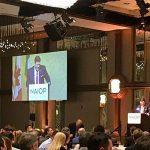 Bret Baier Delivers Political Insights at CL&LR