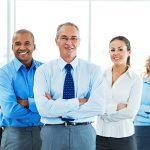 Flex Work Unlocks High-performance Talent in a Tight Labor Market
