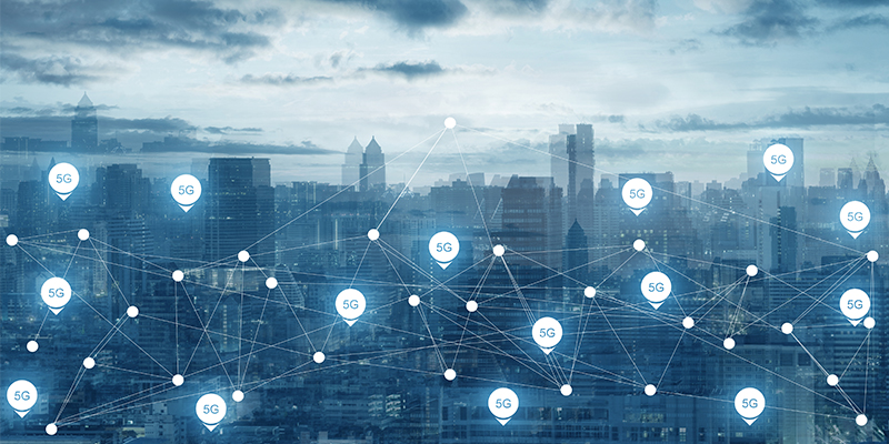 How To Capitalize On 5g Upgrades With Your Cell Site Tenants Market Share