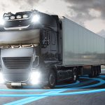 The Impact of Autonomous Trucking on Logistics