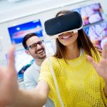 Experiential Retail is Engaging and Energizing Shoppers
