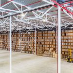Evolving Trends in Warehouse Technology and Design