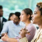Advancing Diversity from Intention to Impact, Part 1