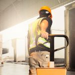 The Future of Industrial Real Estate and Logistics Systems