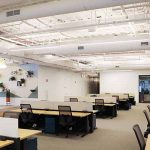 10 Renovations to Consider Before Reopening the Office