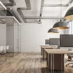 Adaptability the Top Amenity for the Post-pandemic Office