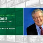 Forbes: Four Big Reasons for Optimism in CRE