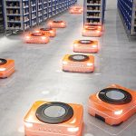 Technology is Changing the Shape and Value of Warehouses