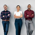 Leveraging Diverse Teams to Build a Profitable Culture of Inclusion