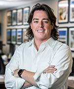 Anthony Rinaldi, founder and managing principal, Saxum Real Estate, NAIOP New Jersey.