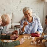 Investment in Senior Housing Poised for Strong Growth Following COVID-19