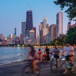 Five Factors Impacting the Success of Cities