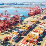 Port of Long Beach: Persevering Through a Pandemic